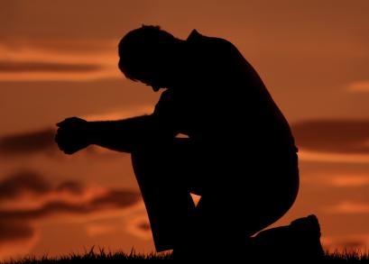 Adult Prayer 17